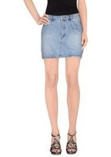 MARC BY MARC JACOBS - Denim skirt