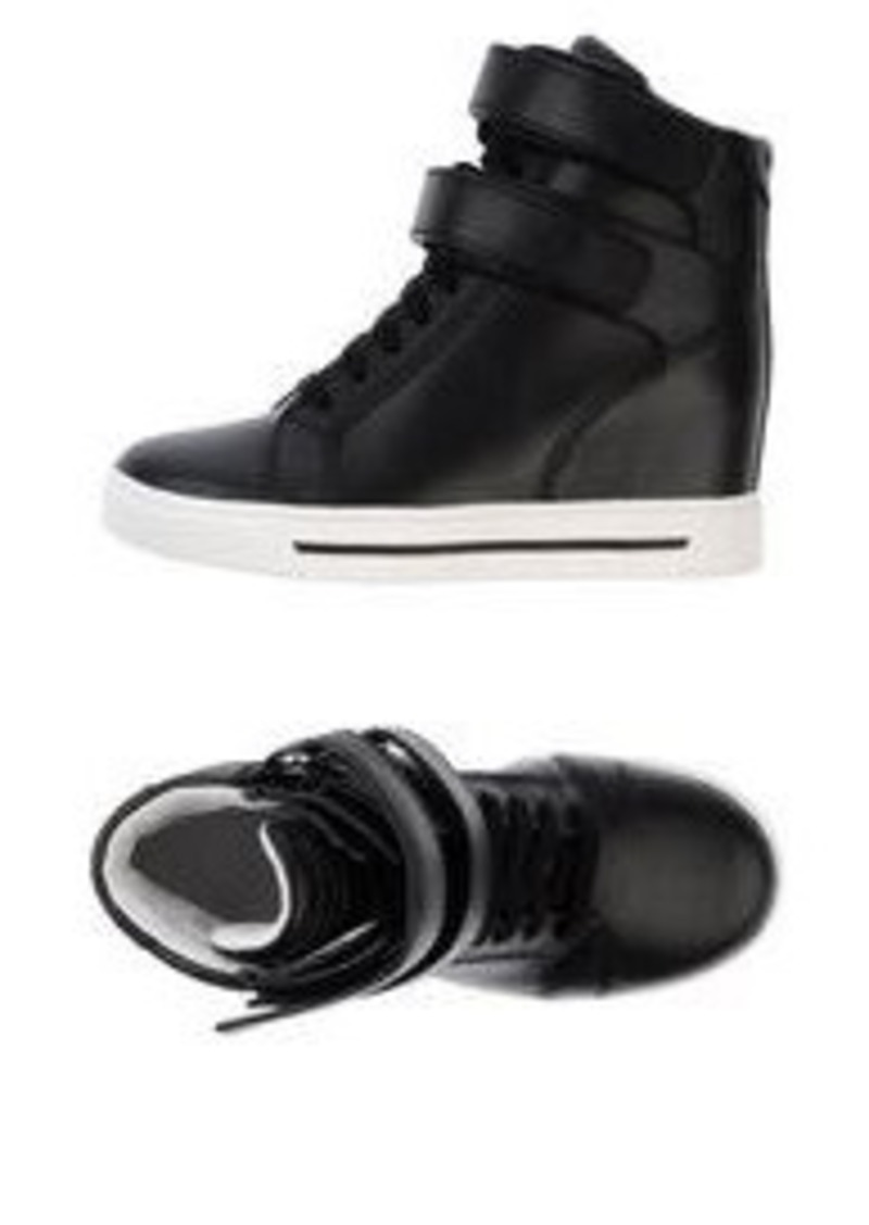 MARC BY MARC JACOBS - High-tops