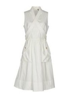 MARC BY MARC JACOBS - Knee-length dress