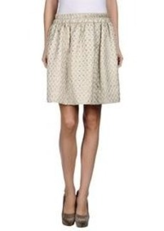 MARC BY MARC JACOBS - Knee length skirt