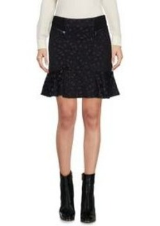 MARC BY MARC JACOBS - Mini skirt