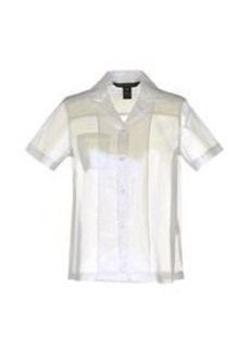 MARC BY MARC JACOBS - Solid color shirts & blouses