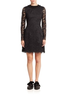 Marc by Marc Jacobs Isabella Lace Dress