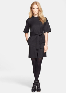 MARC BY MARC JACOBS 'Junko' Wool Tunic Dress