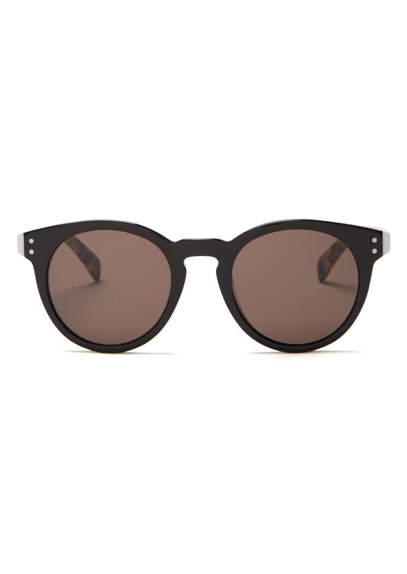 7324be3fae Marc by Marc Jacobs MARC BY MARC JACOBS Keyhole Round Sunglasses ...