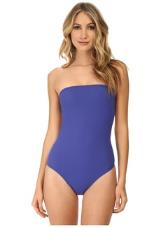 Marc by Marc Jacobs Lily Strapless Monokini