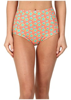 Marc by Marc Jacobs Mini Jerrie Rose Charlotte High Waist Bottom