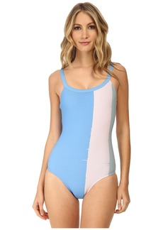 Marc by Marc Jacobs Sadie Sporty U Back One-Piece