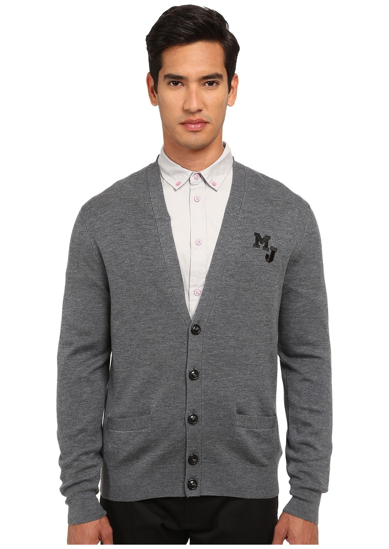 Marc by Marc Jacobs School Sweater
