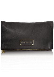 Marc by Marc Jacobs Too Hot To Handle Foldover Clutch
