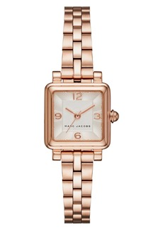 MARC BY MARC JACOBS Vic Bracelet Watch, 20mm