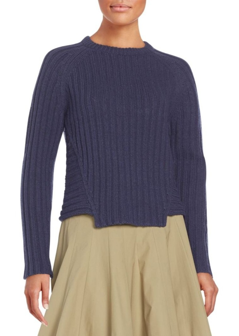 Marc by Marc Jacobs Wool & Cotton Knit Sweater