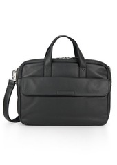 Marc by Marc Jacobs Robbie Leather Briefcase