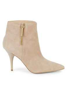 Marc Fisher Faye Suede Booties