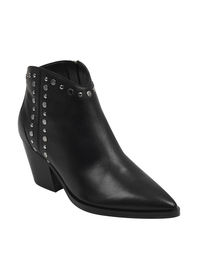 Marc Fisher Marc Fischer LTD Deni Studded Bootie (Women)