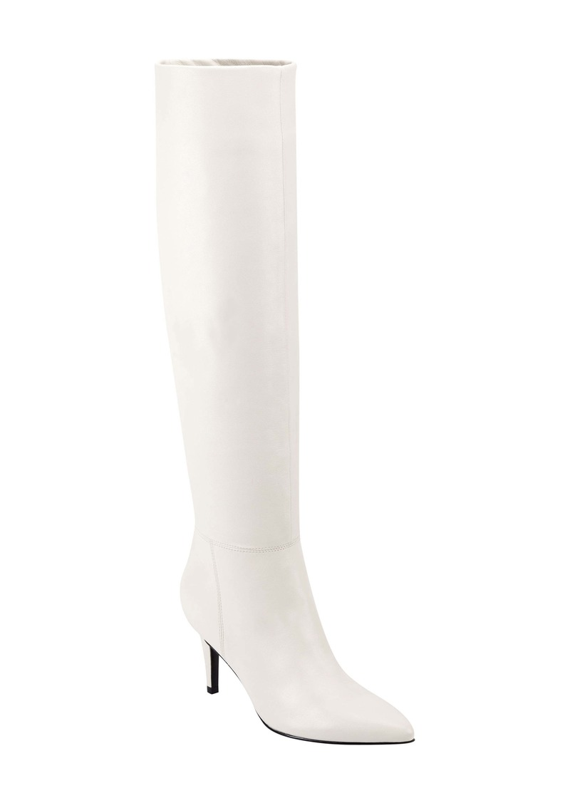Marc Fisher Marc Fischer LTD x Elizabeth Sulcer Ginnie Knee High Boot (Women)