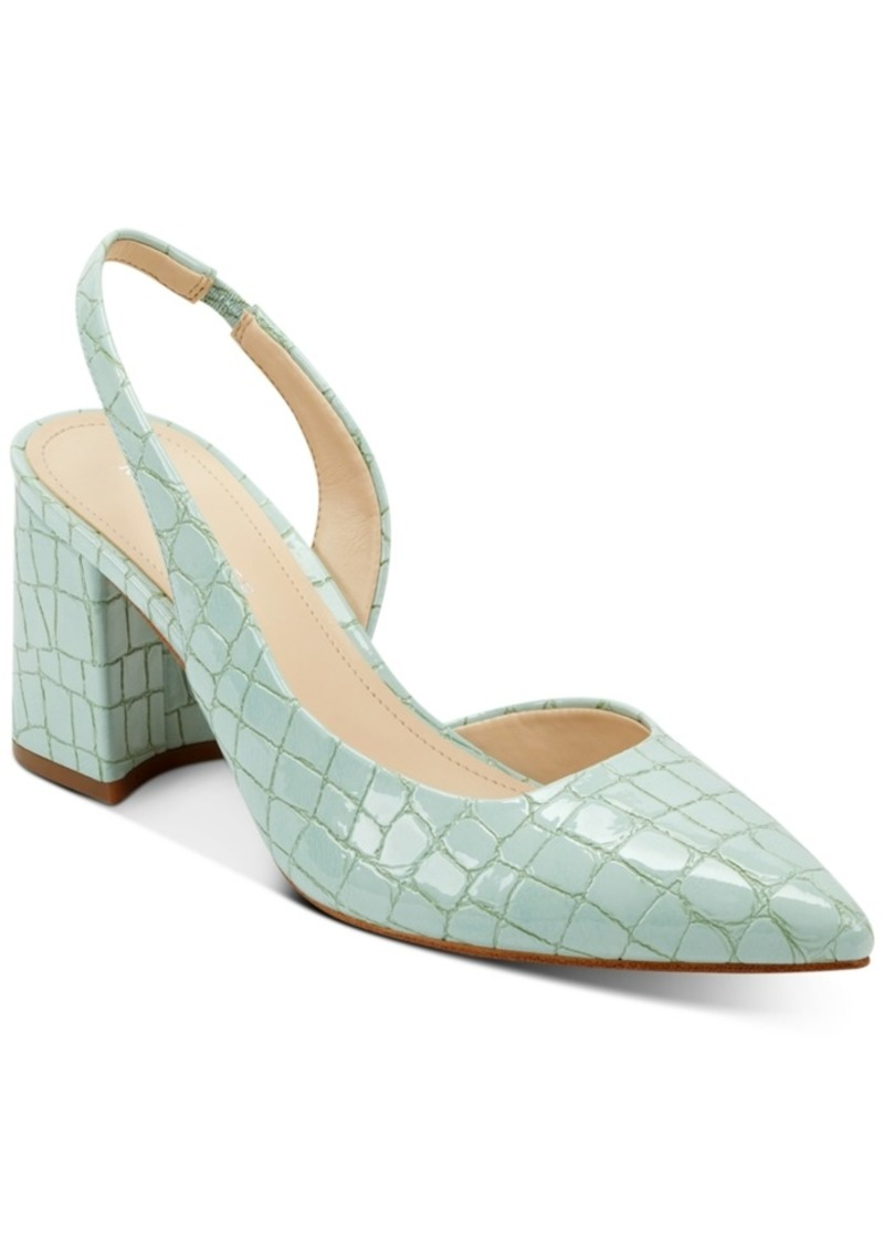 Marc Fisher Cayleen Slingback Pumps Women's Shoes