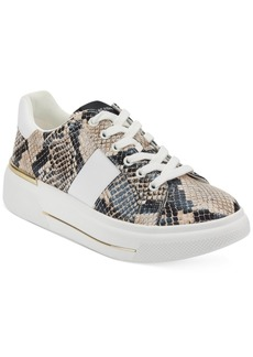 Marc Fisher Drea Flatform Sneakers Women's Shoes