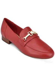 Marc Fisher Ebera Tailored Loafers Women's Shoes