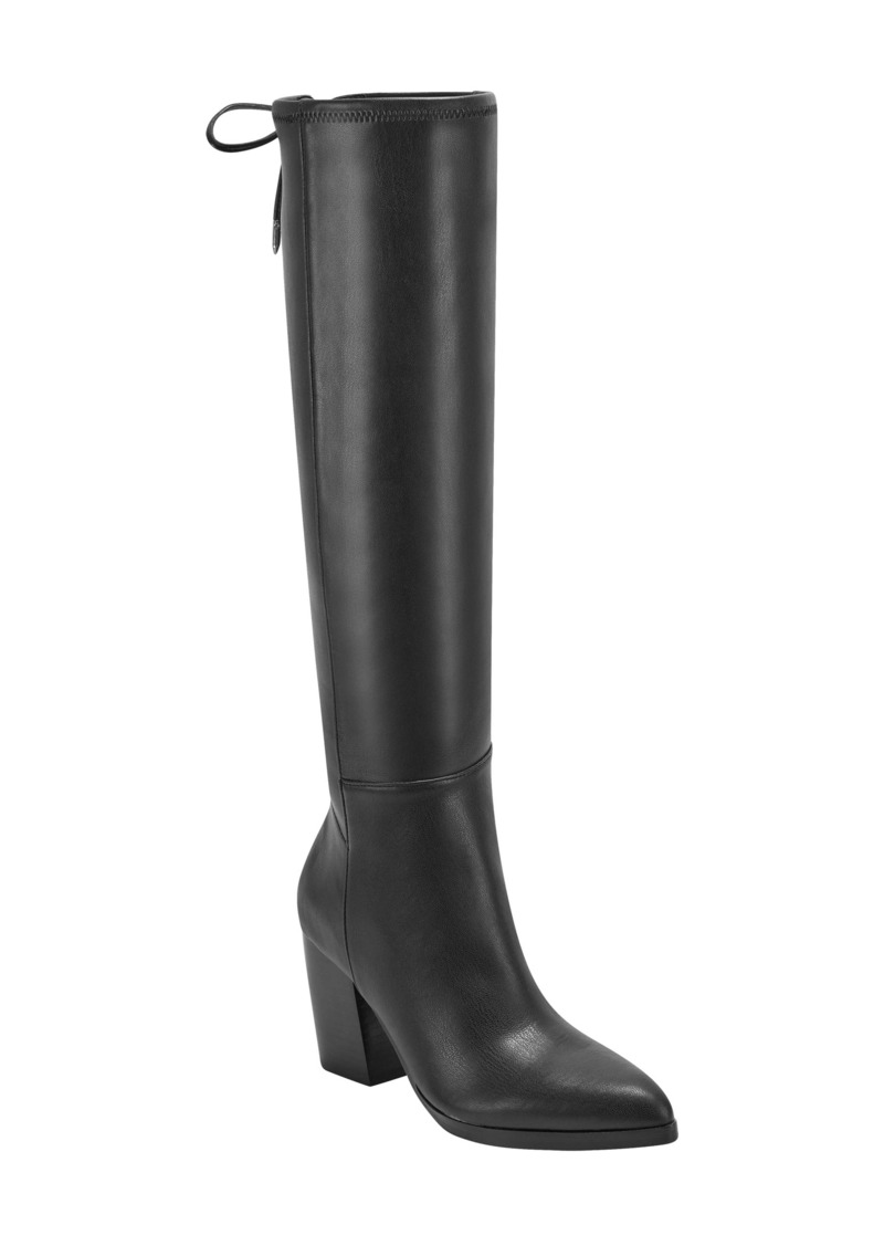 Marc Fisher LTD Ablina Knee High Boot (Women)