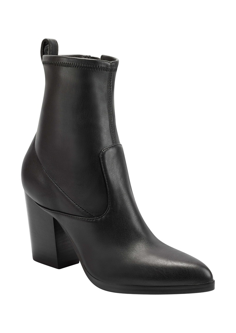 Marc Fisher LTD Avalyn Bootie (Women)