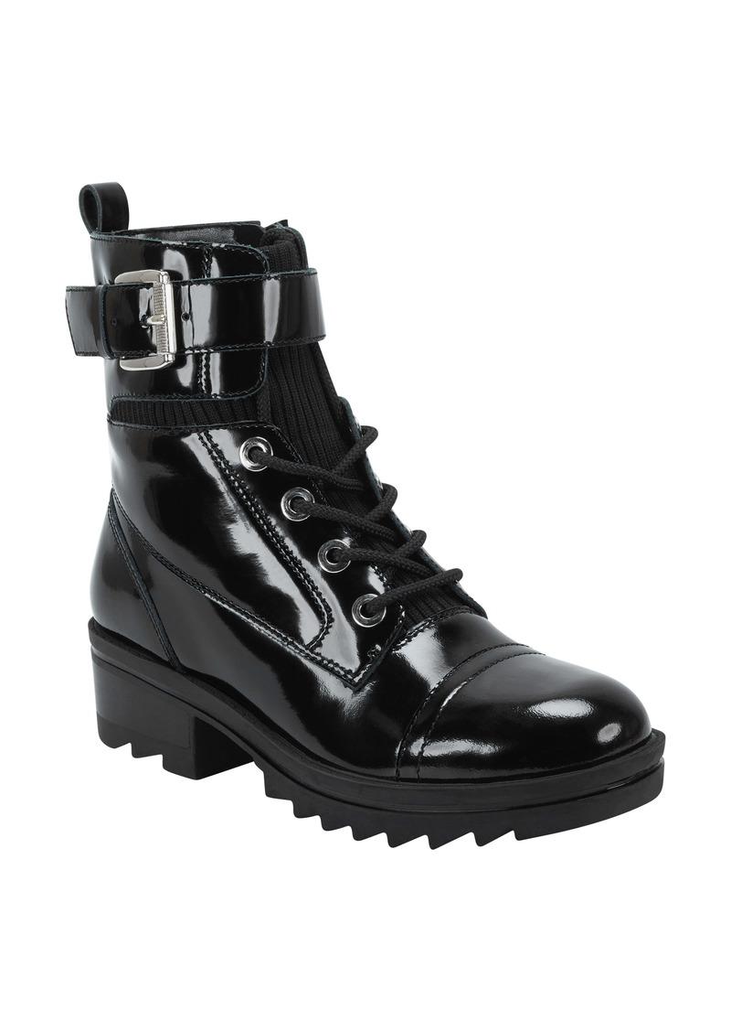 Marc Fisher LTD Bristyn Combat Boot (Women)
