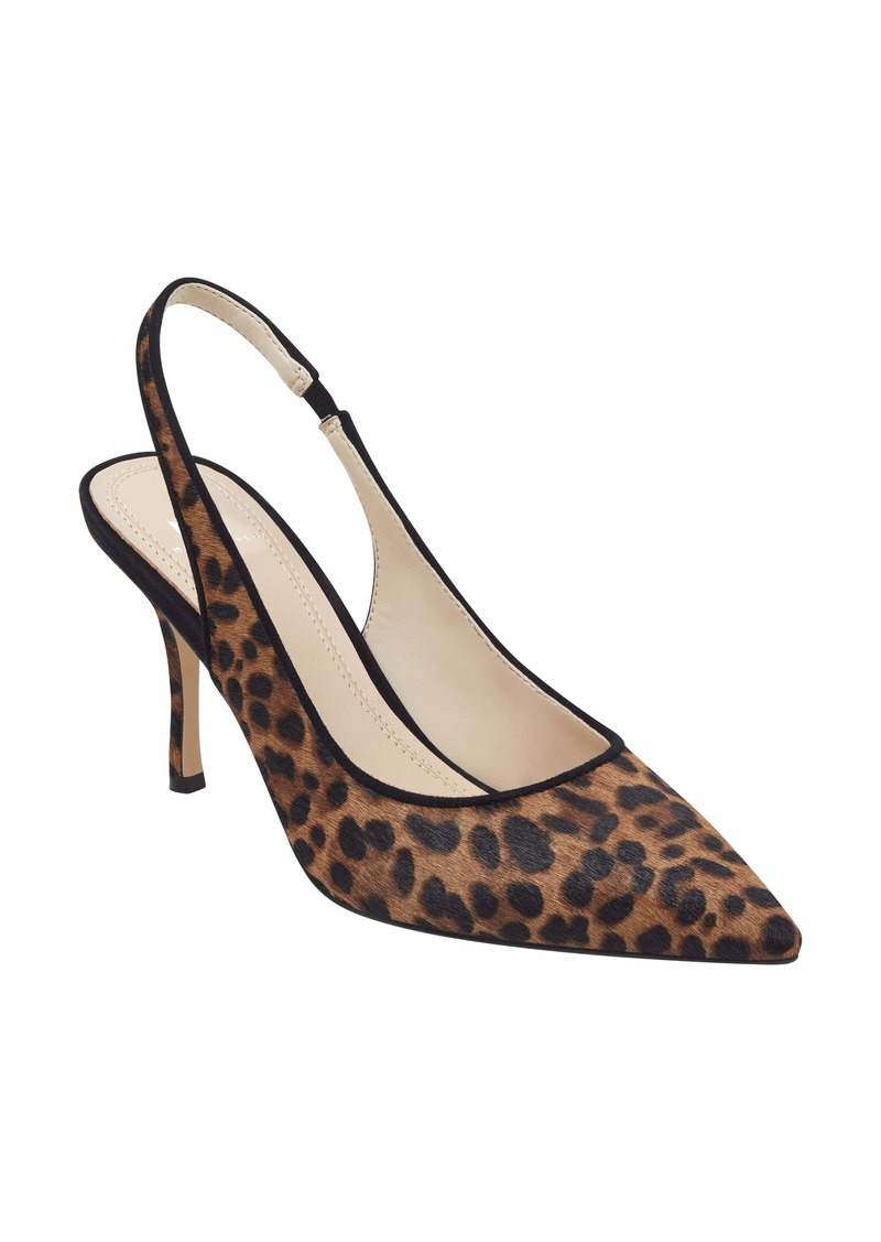 Marc Fisher LTD Camela Slingback Pump (Women)