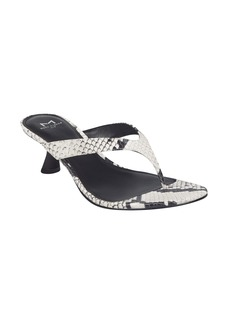 Marc Fisher LTD Dahila Flip Flop (Women)