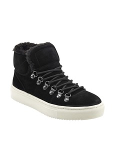 Marc Fisher LTD Daisie Faux Shearling Sneaker Boot (Women)