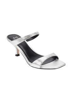 Marc Fisher LTD Genia Slide Sandal (Women)