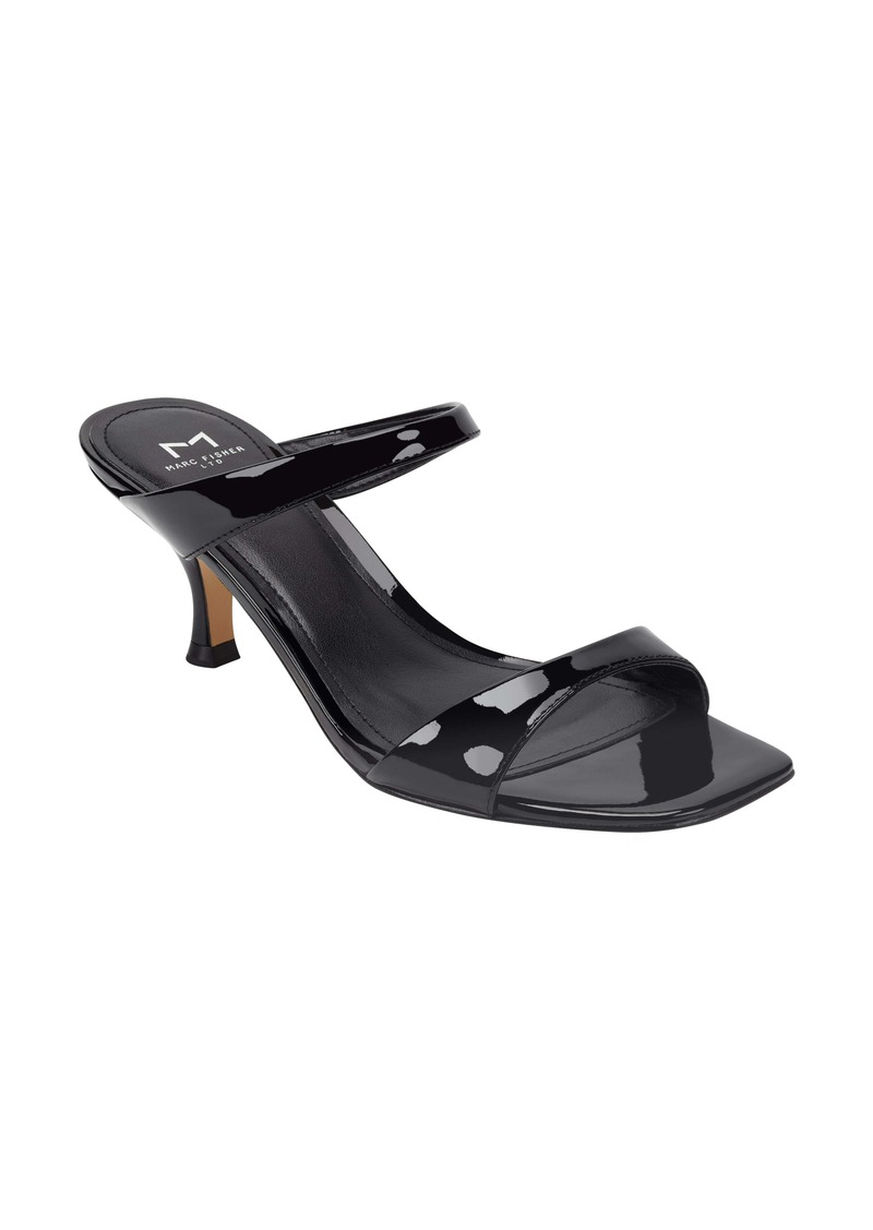 Marc Fisher LTD Genia Slide Sandal (Women)