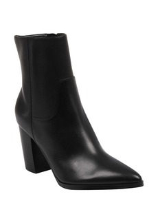 Marc Fisher LTD Giana Western Bootie (Women)