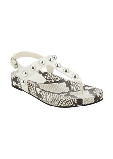 Marc Fisher LTD Indie Studded Sandal (Women)