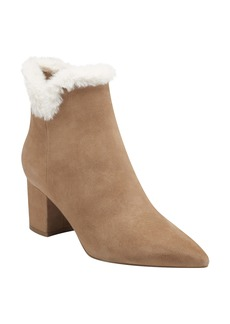 Marc Fisher LTD Jacinte Faux Fur Lined Boot (Women)