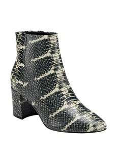 Marc Fisher LTD Jaydyn Bootie (Women)