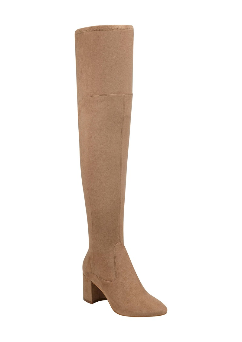 Marc Fisher LTD Jayne Over the Knee Boot (Women)