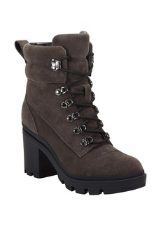 Marc Fisher LTD Kachine Combat Bootie (Women)