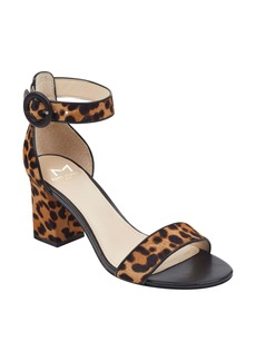 Marc Fisher LTD Karlee Ankle Strap Sandal (Women)