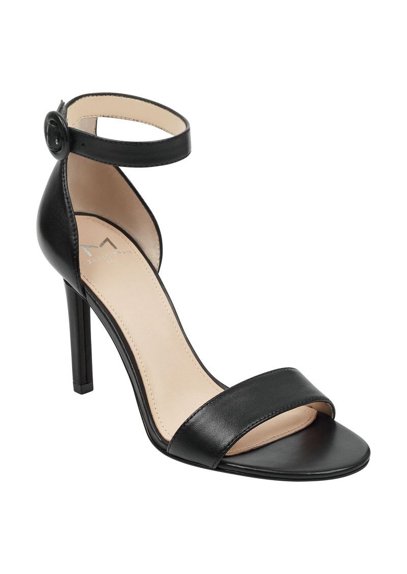 Marc Fisher LTD Kora Ankle Strap Sandal (Women)