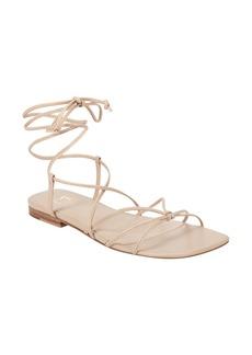 Marc Fisher LTD Marina Lace-Up Sandal (Women)