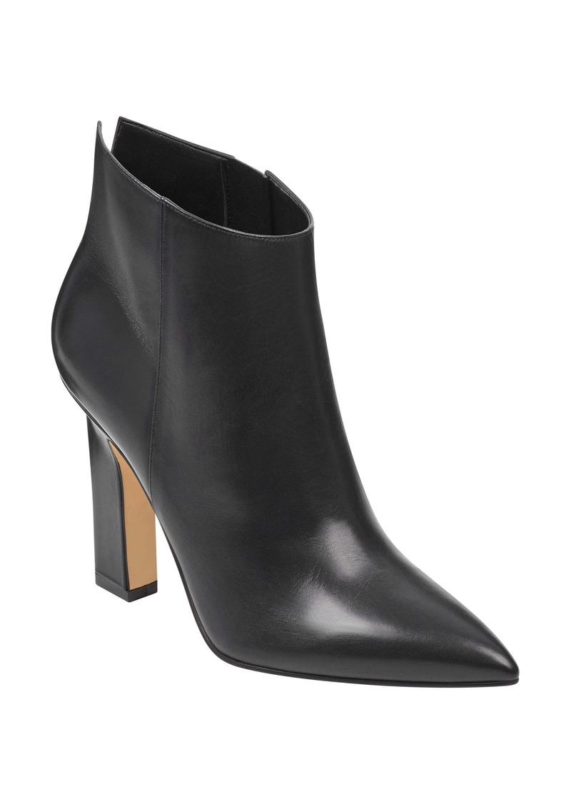 Marc Fisher LTD Mella Bootie (Women)