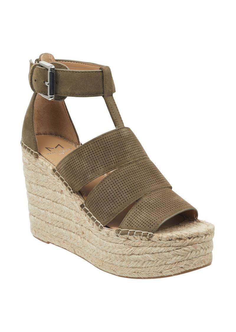 c16a8f7e5d88 Marc Fisher Marc Fisher LTD Adore Platform Wedge Sandal (Women)