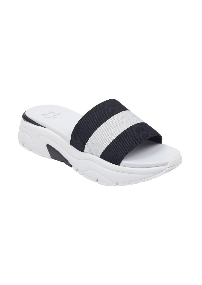 Marc Fisher LTD Nessie Slide Sandal (Women)
