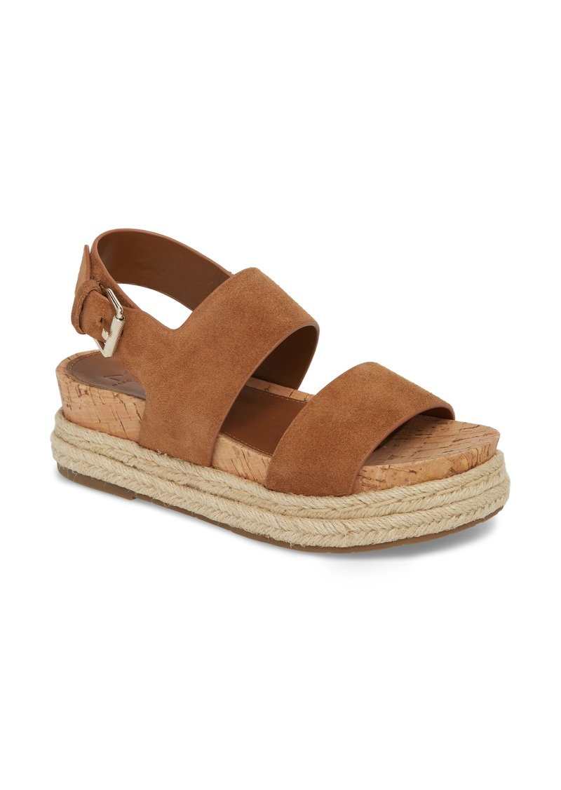 ce31195b9f6 On Sale today! Marc Fisher Marc Fisher LTD Oria Espadrille Platform ...