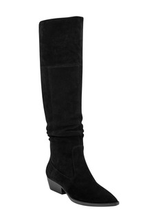 Marc Fisher LTD Oshi Over the Knee Boot (Women)