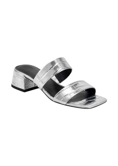 Marc Fisher LTD Pat Slide Sandal (Women)