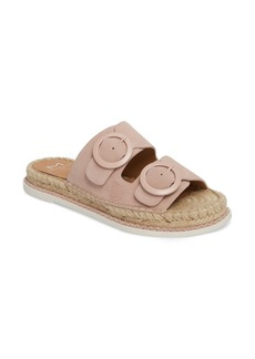 Marc Fisher LTD Ramba Espadrille Slide Sandal (Women)