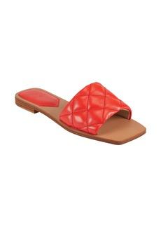 Marc Fisher LTD Reta Slide Sandal (Women)
