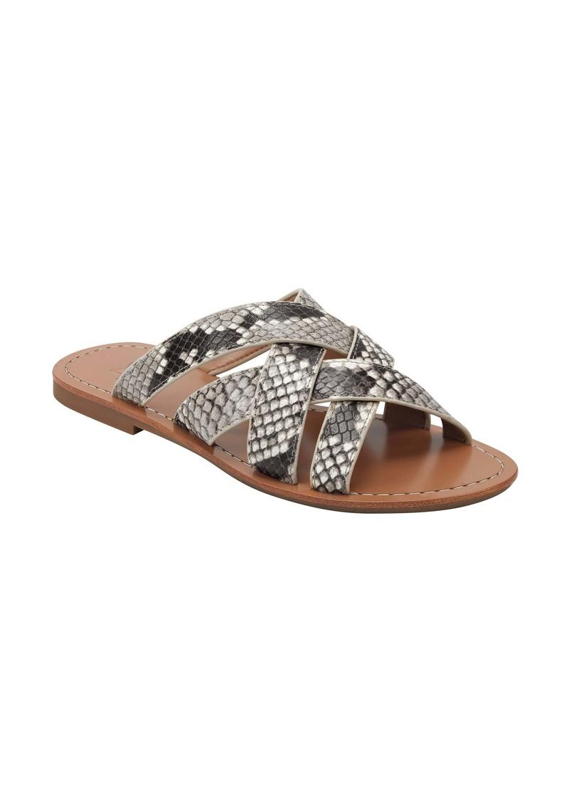 Marc Fisher LTD Roony Slide Sandal (Women)