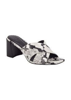 Marc Fisher LTD Saydi Slide Sandal (Women)